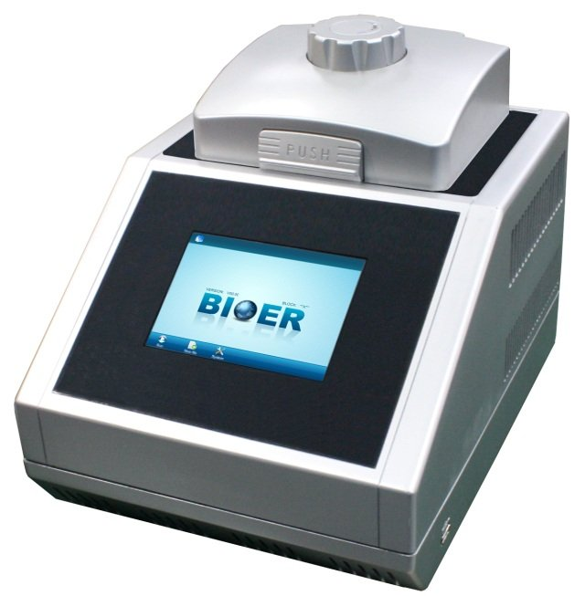 Thermal Cycler - LifeEco